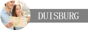 Deine Unternehmen, Dein Urlaub in Duisburg Logo